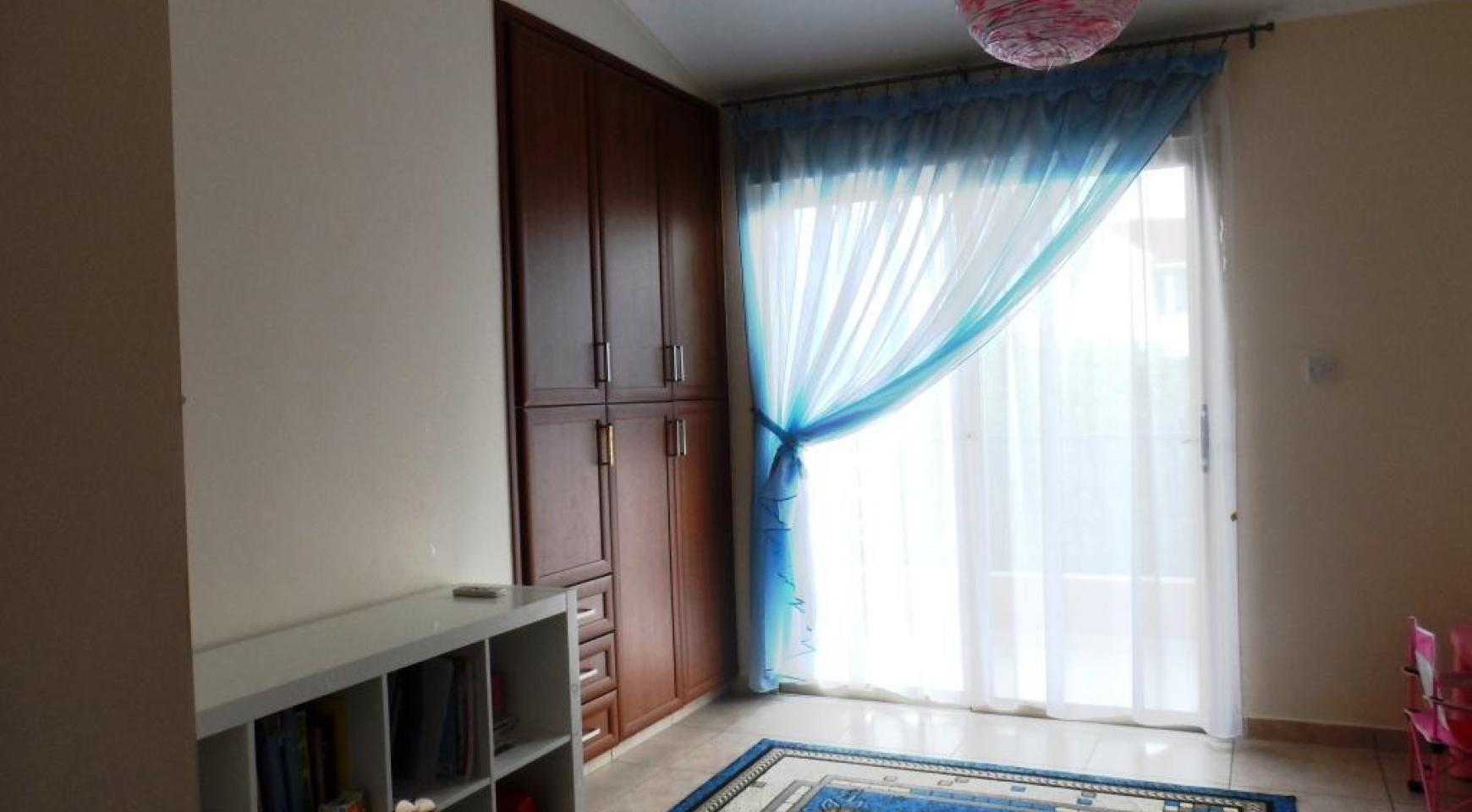 Cozy 2 Bedroom Maisonette in Erimi - 17