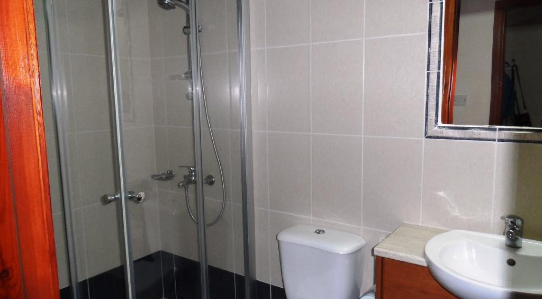 Cozy 2 Bedroom Maisonette in Erimi - 19