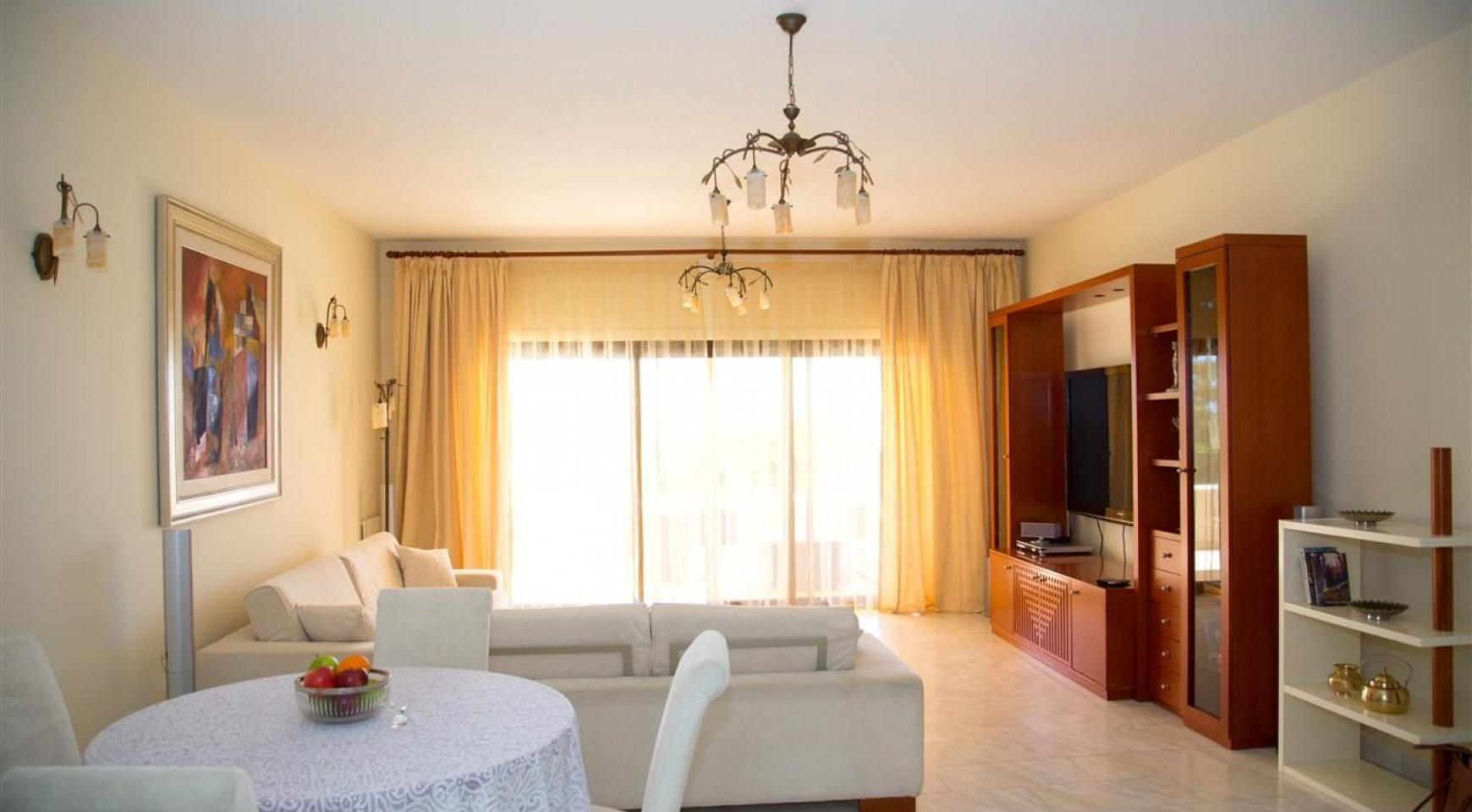 3 Bedroom Apartment in Thera Complex by the Sea - 16