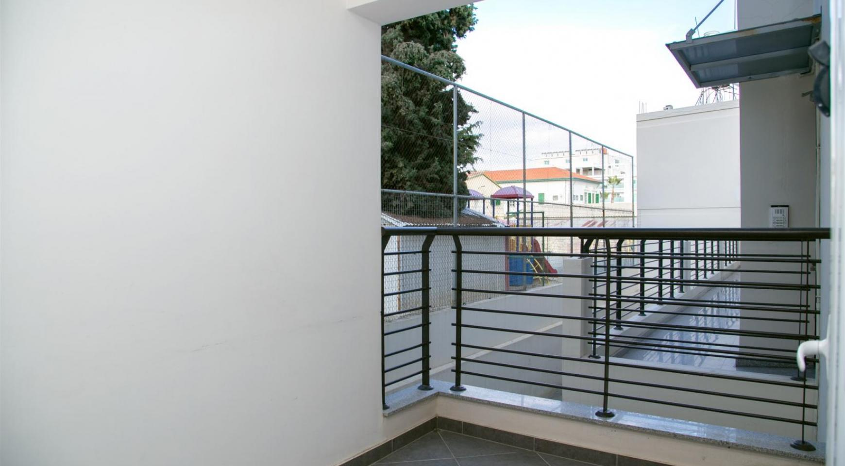 One Bedroom Apartment in the Old Town - 12