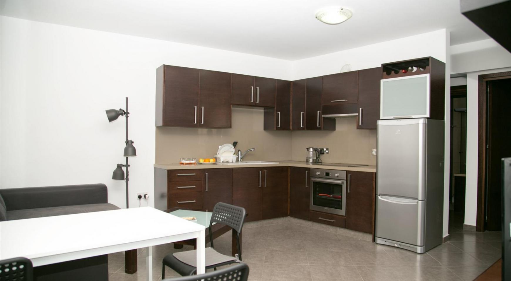 One Bedroom Apartment in the Old Town - 2