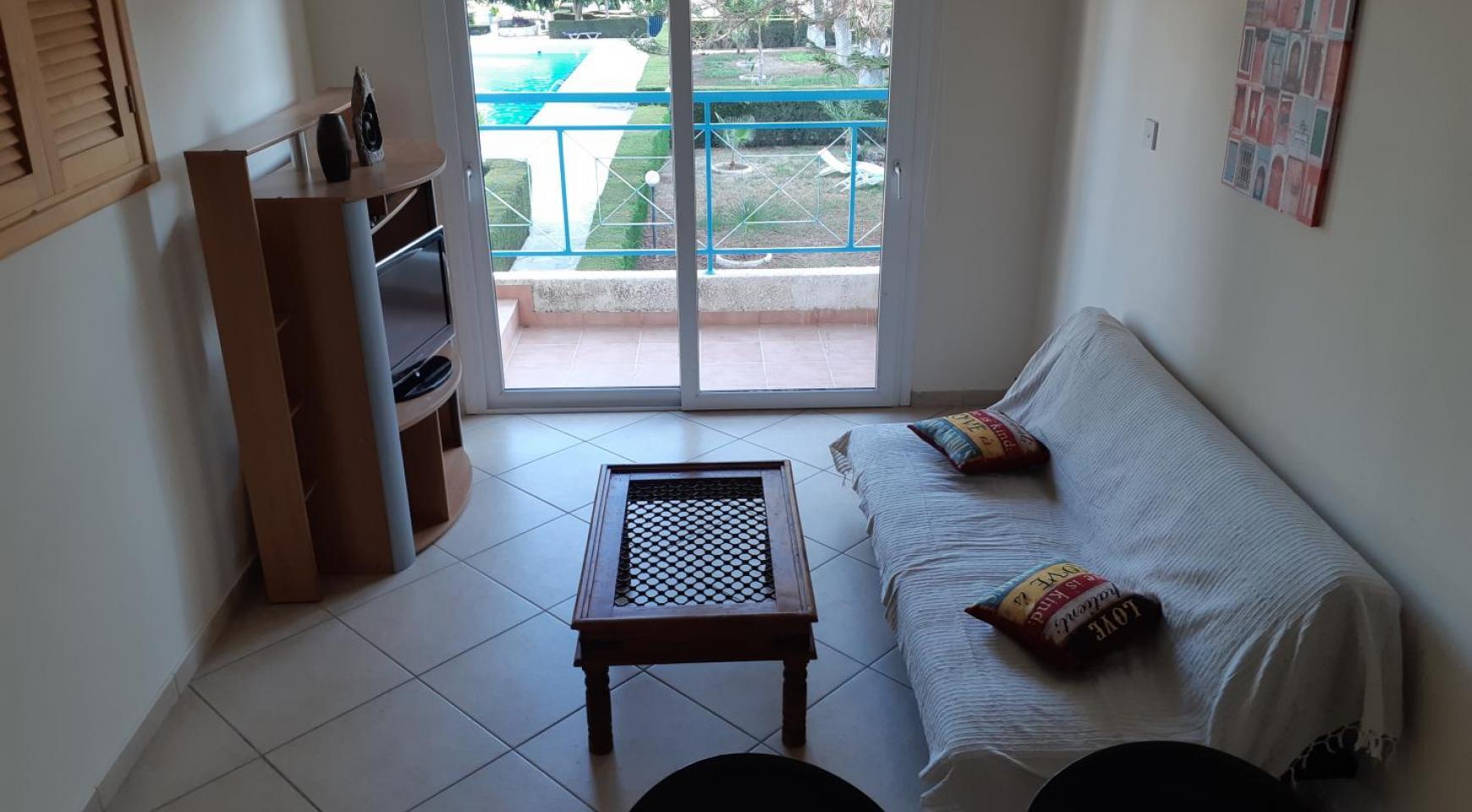Cozy One Bedroom Maisonette near the Beach - 4