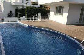 Contemporary 4 Bedroom Villa with Sea Views in Agios Tychonas - 15
