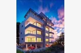 New 2 Bedroom Apartment in a Modern Building near the Beach - 6