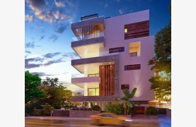 New 2 Bedroom Apartment in a Modern Building near the Beach - 5