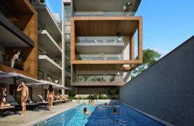 New Modern 3 Bedroom Apartment near the Sea - 54