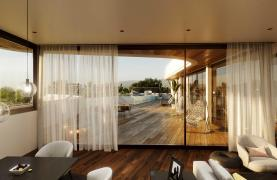 New 3 Bedroom Townhouse within a Contemporary Complex in Potamos Germasogeia Area  - 33
