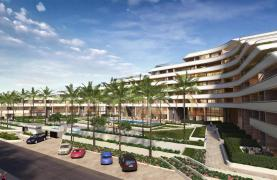 New 3 Bedroom Apartment within a Contemporary Complex in Potamos Germasogeia Area - 23