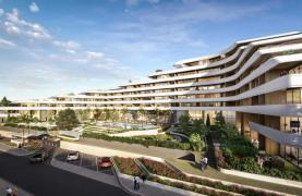 New 3 Bedroom Apartment within a Contemporary Complex in Potamos Germasogeia Area - 22