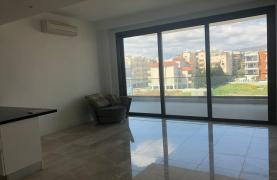 Contemporary 2 Bedroom Apartment in a New Complex near the Sea - 28