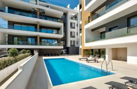 Contemporary 2 Bedroom Apartment in a New Complex near the Sea - 22