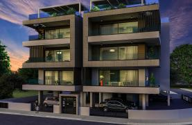 Modern Residential Building of 6 Apartments in Zakaki Area - 16