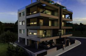 Modern Residential Building of 6 Apartments in Zakaki Area - 18