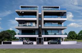 Modern Residential Building of 6 Apartments in Zakaki Area - 10