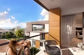 New 3 Bedroom Penthouse with Private Pool in Potamos Germasogeia - 14
