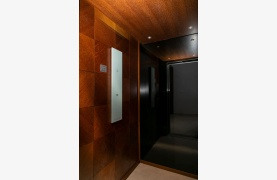 Malibu Residence. Modern 2 Bedroom Apartment 301 within a New Gated Complex - 40