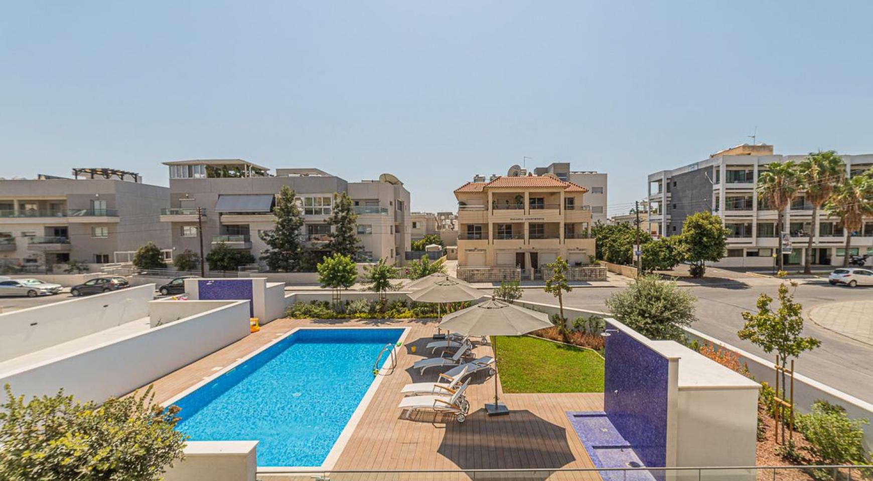 Malibu Residence. Modern 3 Bedroom Apartment 103 in Potamos Germasogeias Area - 53