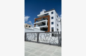 Malibu Residence. Contemporary 2 Bedroom Apartment 201 in Potamos Germasogeia - 28