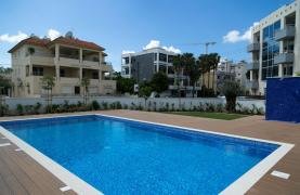 Malibu Residence. Contemporary 2 Bedroom Apartment 201 in Potamos Germasogeia - 30