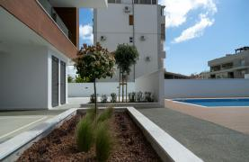 Malibu Residence. Contemporary 2 Bedroom Apartment 201 in Potamos Germasogeia - 31