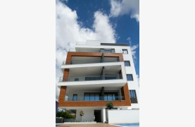 Malibu Residence. Contemporary 2 Bedroom Apartment 201 in Potamos Germasogeia - 27