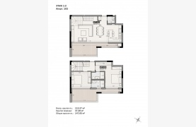Parkside Residence, Apt. 102. 2 Bedroom Duplex- Apartment within a New Complex in the Tourist Area - 64