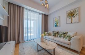 Parkside Residence, Apt. 103. 3 Bedroom Apartment within a New Complex in the Tourist Area - 49