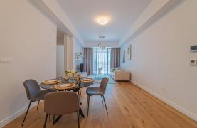 Parkside Residence, Apt. 103. 3 Bedroom Apartment within a New Complex in the Tourist Area - 55