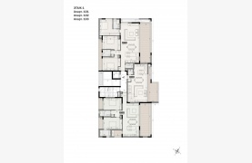 Parkside Residence, Apt. 103. 3 Bedroom Apartment within a New Complex in the Tourist Area - 44
