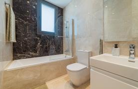 Parkside Residence, Apt. 301. 3 Bedroom Penthouse within a New Complex in the Tourist Area - 62
