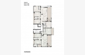 Parkside Residence, Apt. 301. 3 Bedroom Penthouse within a New Complex in the Tourist Area - 65