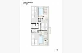 Parkside Residence, Apt. 301. 3 Bedroom Penthouse within a New Complex in the Tourist Area - 66