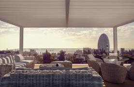 Parkside Residence. Spacious 3 Bedroom Penthouse 301 in the Tourist Area - 25