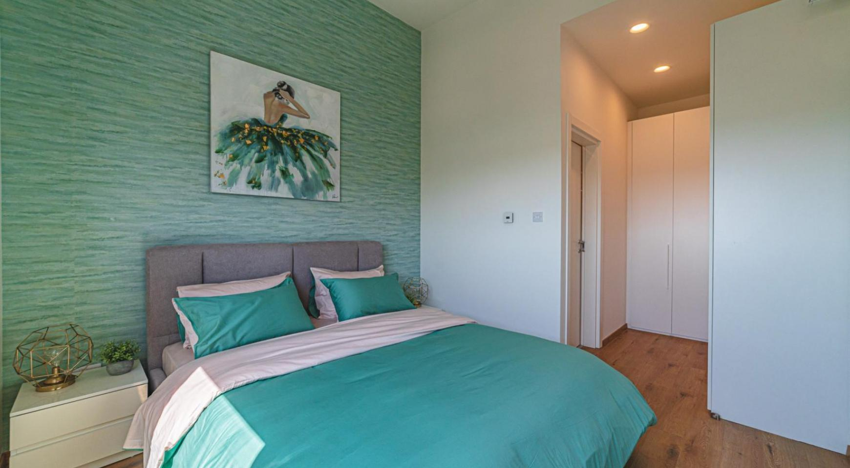 Urban City Residences, B 301. 3 Bedroom Apartment within a New Complex in the City Centre - 35