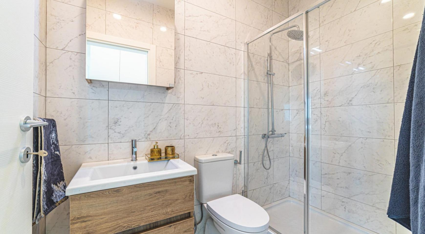Urban City Residences, B 301. 3 Bedroom Apartment within a New Complex in the City Centre - 39