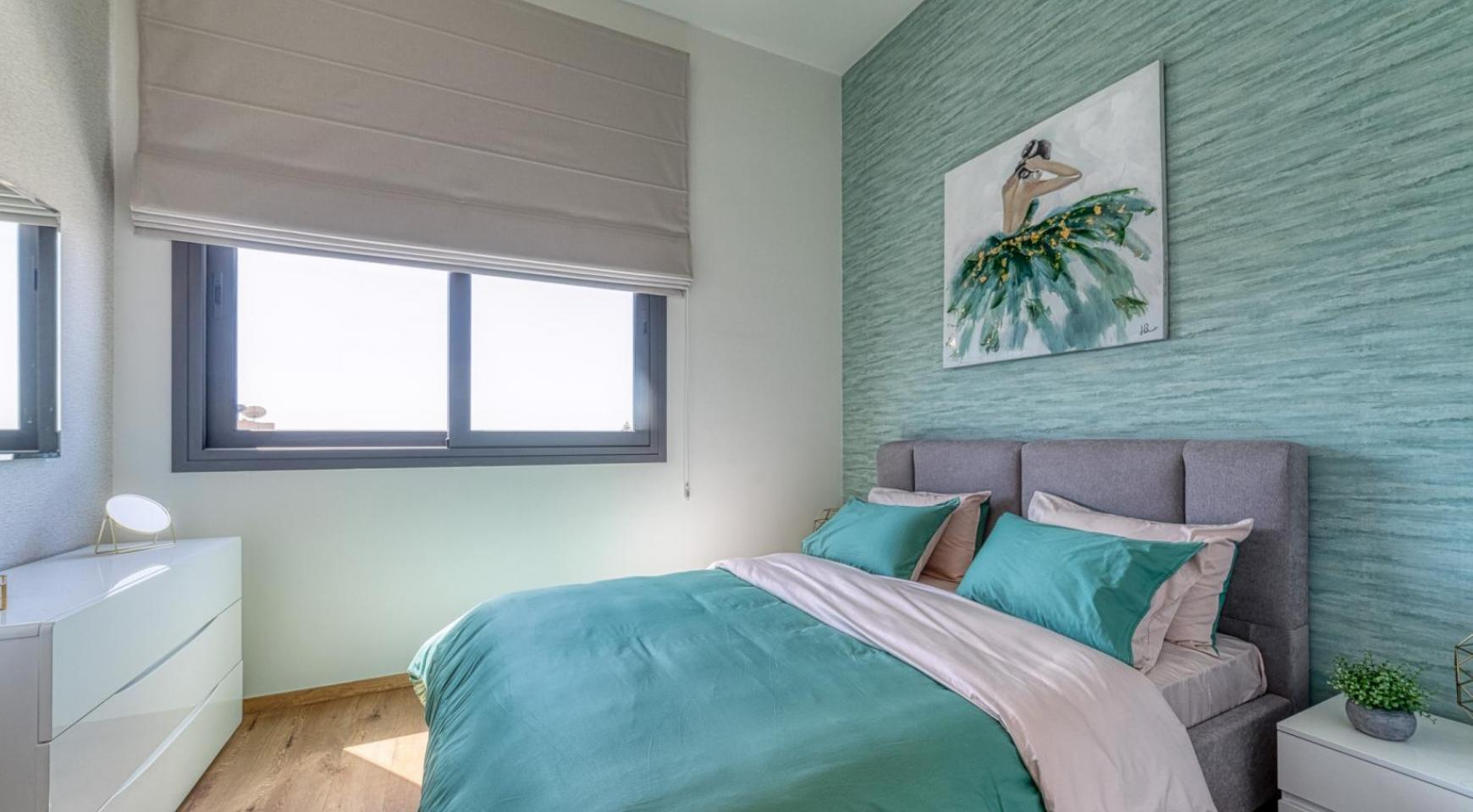 Urban City Residences, B 301. 3 Bedroom Apartment within a New Complex in the City Centre - 34