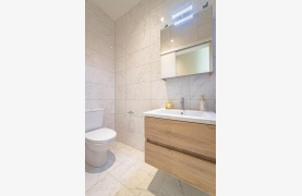 Urban City Residences, B 301. 3 Bedroom Apartment within a New Complex in the City Centre - 76