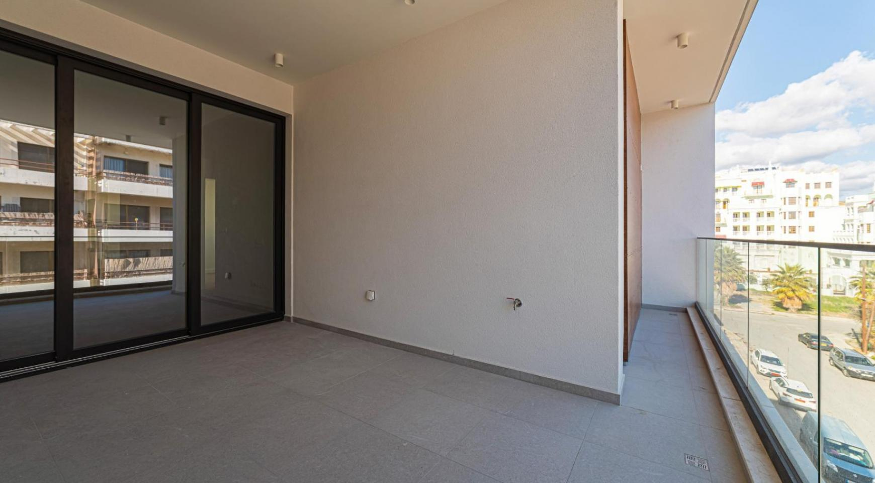 HORTENSIA RESIDENCE, Apt. 101. 2 Bedroom Apartment  in a New Complex near the Sea - 14