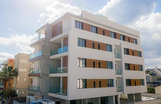 HORTENSIA RESIDENCE, Apt. 101. 2 Bedroom Apartment  in a New Complex near the Sea